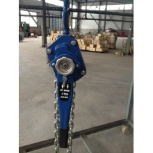 Manual Lever Chain Block with Competitive Price