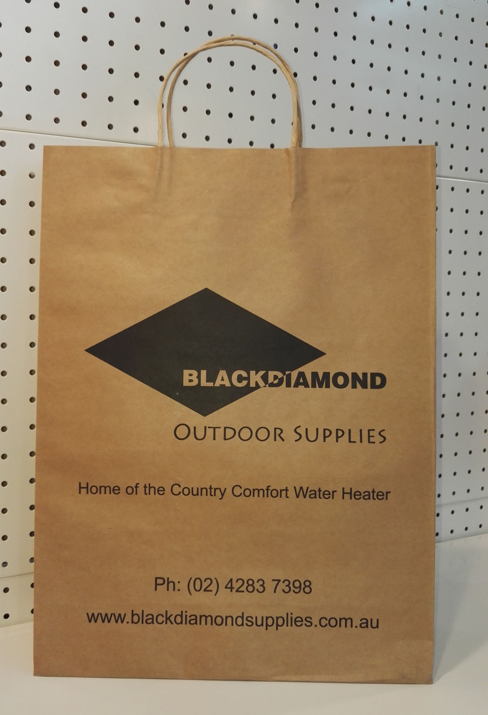 Paper Bag Blackdiamond1