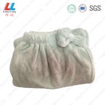 High quality absorbent bath dry towel