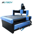 CNC Milling Machine Wood Router With T-slot Table