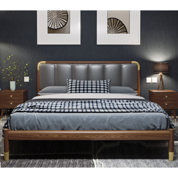 Metal Bed Modern Design
