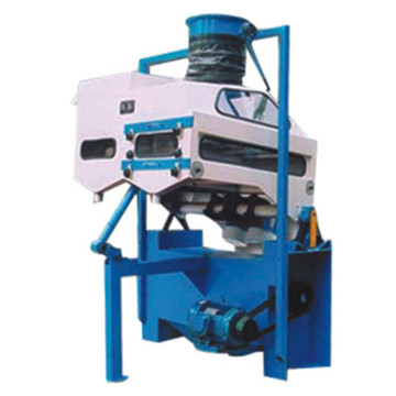 25 ton per day wheat flour milling machine