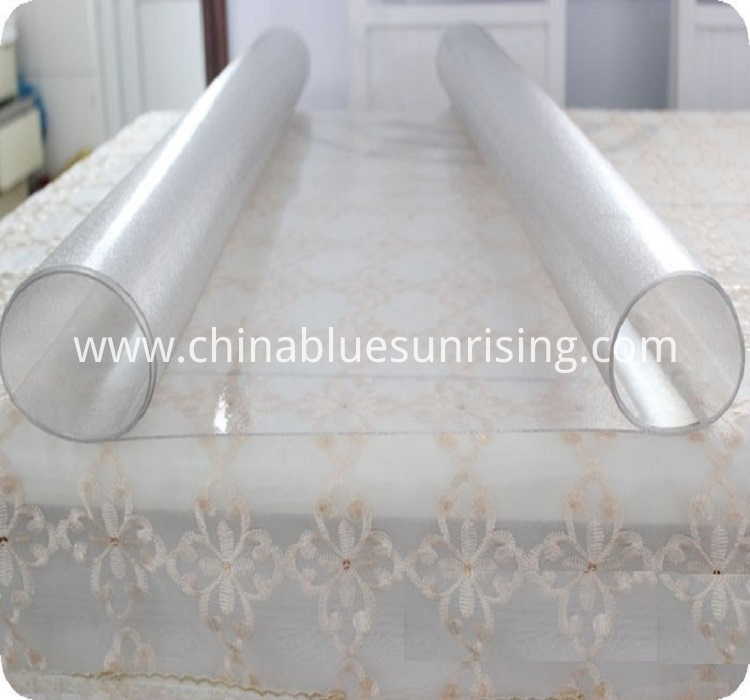Dining Room Vinyl Pvc Table Cloth