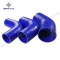 Straight Reducer Silicone Hose/silicone hose elbow 90 degree
