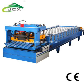Europe roof tile equipment