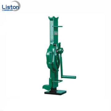 1.5ton-25ton weight horizontal mechanical lift jack