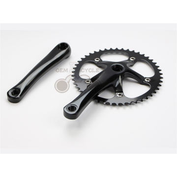 Fixie Bicycle 46 T  Crankset