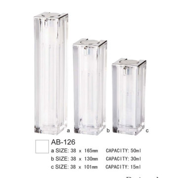 Airless Lotion Bottle AB-126