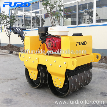 Self-propelled Vibratory Sheepsfoot Roller (FYL-S600)
