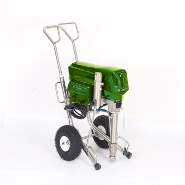 diaphragm pump airless paint sprayer,pneumatic airless paint sprayer,electric airless paint sprayer