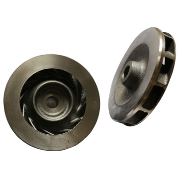 Medium Vehicle Coolant Pump Impeller