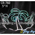 Beauty Pageant Crown Tree shape