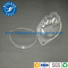 Custom Designing Blister ClamShell Plastic Packaging