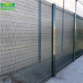 Hot Dip Galvanized 358 High Security Fence