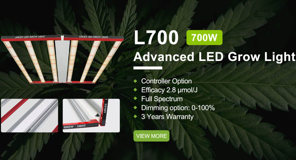 L700 LED Grow Lights