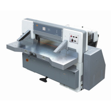 Microcomputer cutting machine Structure Description