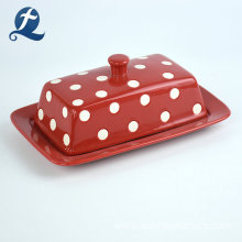 Elegant Custom Design Color Cookware Stoneware Ceramic Casserole