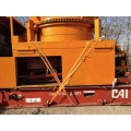 Disc sawdust machine on sale