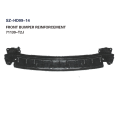 Steel Body Autoparts Honda 2014 Accord FRONT BUMPER