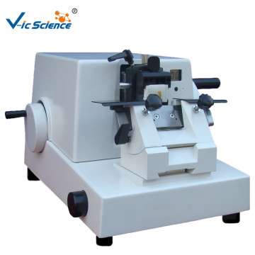 Lab Equipment Rotary Microtome