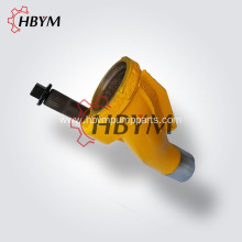 Bushing Trailer Concrete Pump S Valve