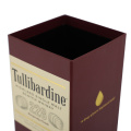 Luxury Custom Cardboard Wine Gift Paper Box