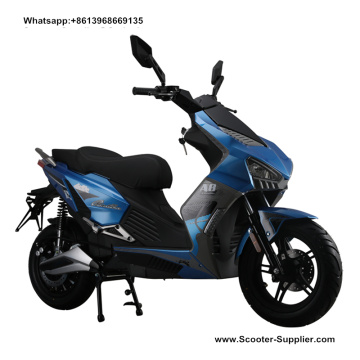 Eruop Electrial Scooter With Eec Coc Type Aprroved