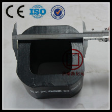Heavy Wall Rectangular Tube