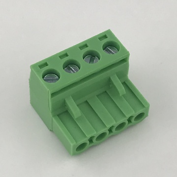 5.08MM Pitch female Pluggable Terminal Block