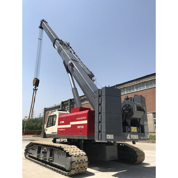 High Quality Mobile Boom Crawler Telescopic Crane