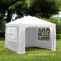Church window beach tent pop up gazebo
