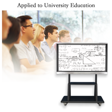 86 inches Smart Display Teaching Screen