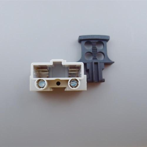 Fused Mounting Terminals With EU Standard FT06-1