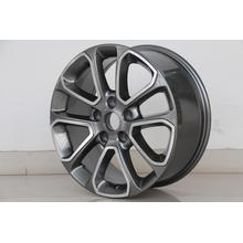 Replica 18inch Gunmetal  alloy wheel