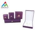 Purple LED jewelry box series