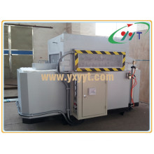 Non-Crucible Fuel Gas Aluminium Hot Melting Furnace (YYT-RLL)
