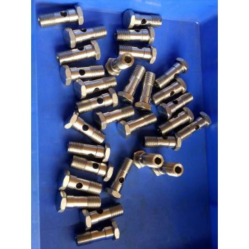 Metal Steel Thread Bolt Screw Stud Anchors
