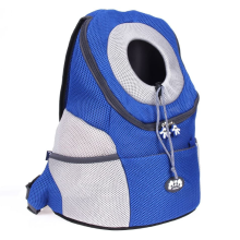 Fashion Breathable Dog Travel Carrier Backpack