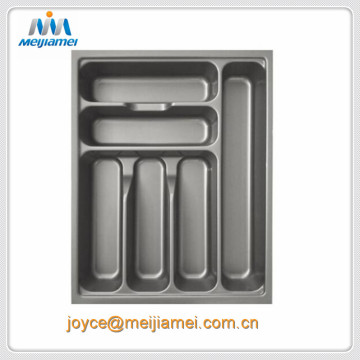 Kitchen Untensil  Plastic Cutlery Trays