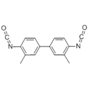 3,3'-Dimethyl-4,4'-biphenylene diisocyanate CAS 91-97-4