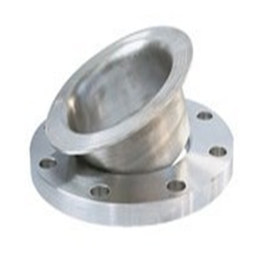 Stainless steel lap flange