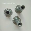 Stampings High Neck Pallet Nuts