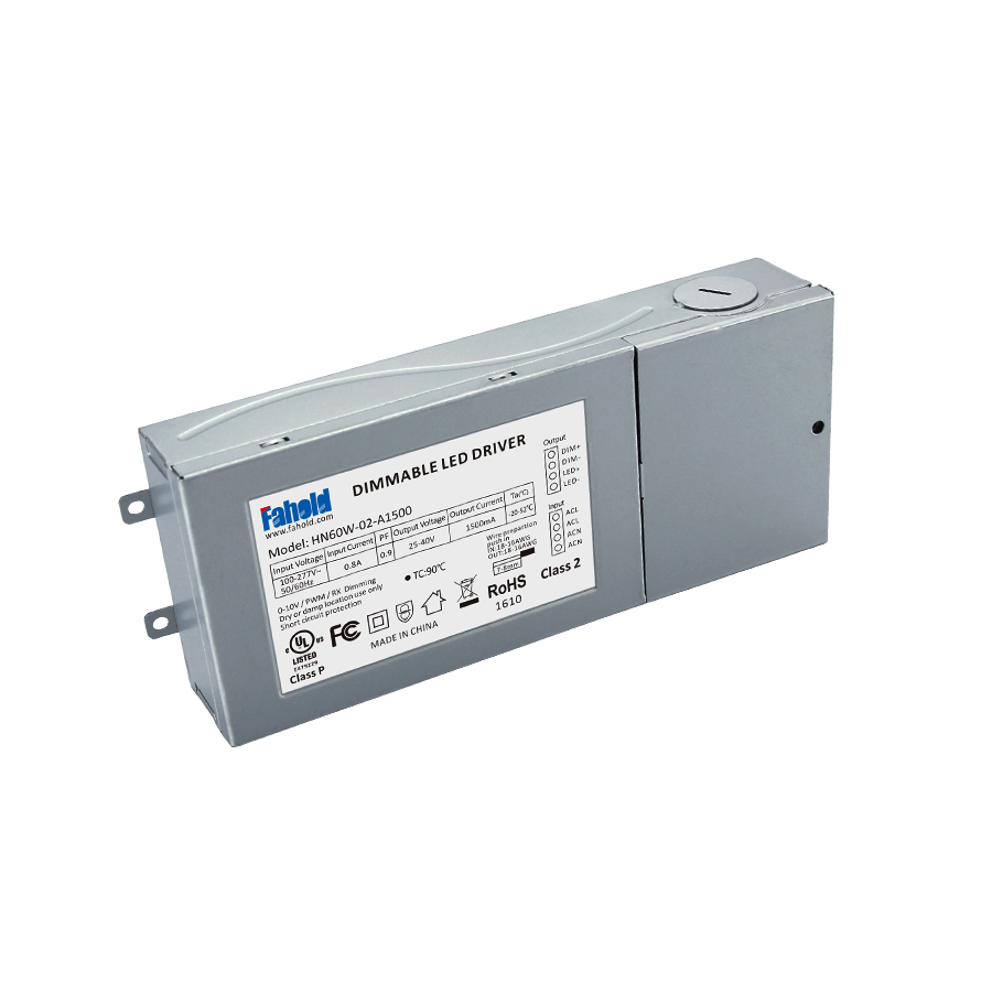 led driver junction box
