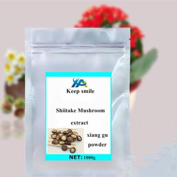 Pure AHCC Powder Shiitake Mushroom Extract,powder xiang gu Immunity Enhancing AHCC Anti-aging Skin Whitening