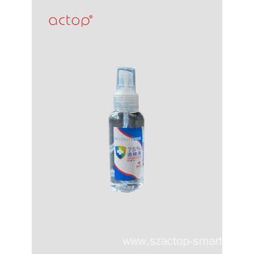 Mini Hand Sanitizer 60ml Water Free Antiseptic