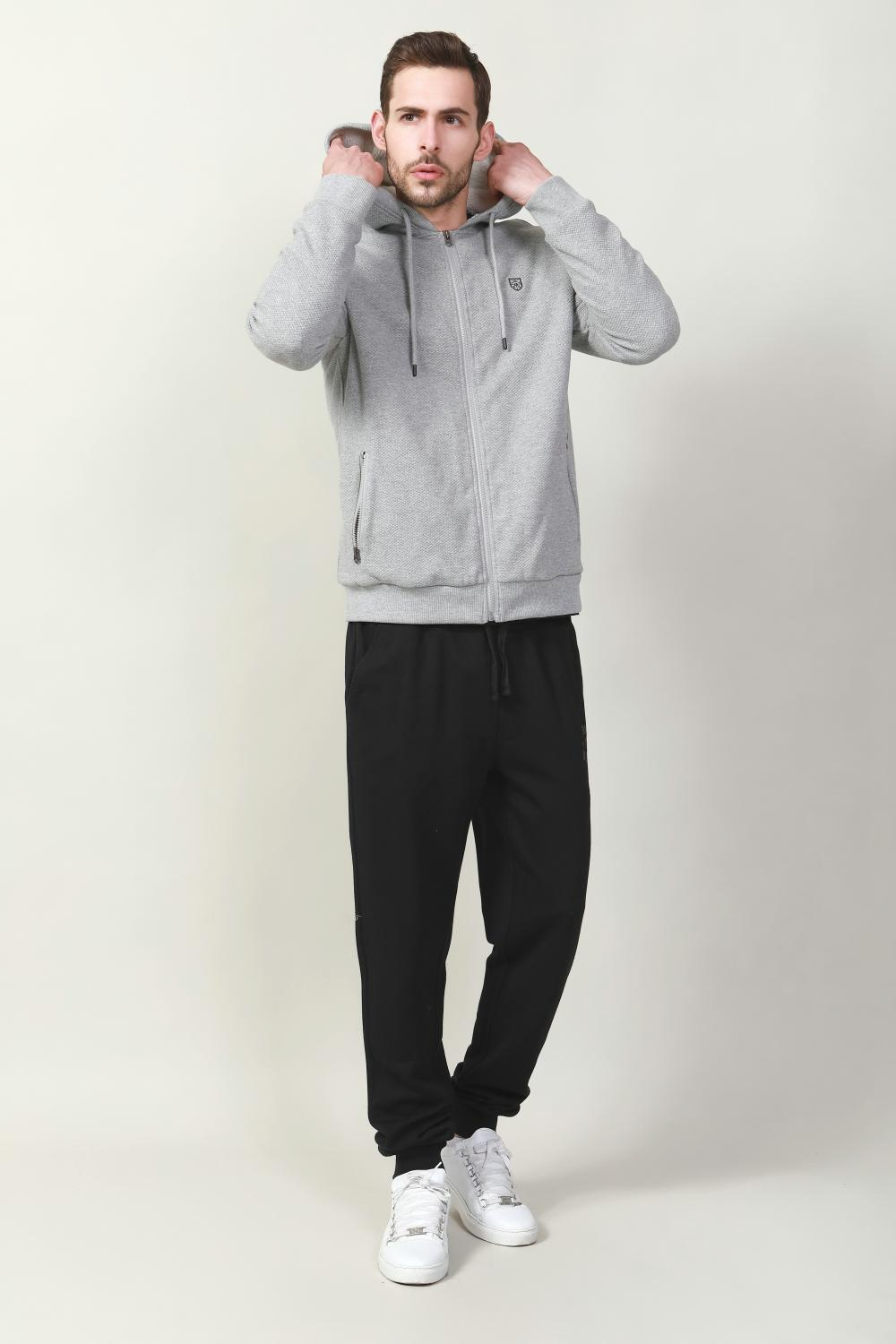 warm sport knit soft track pants