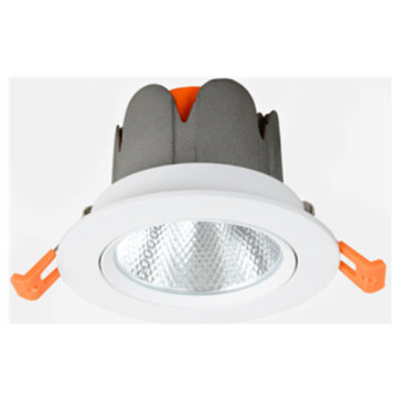 Powerful Bright 5W LED Downlight