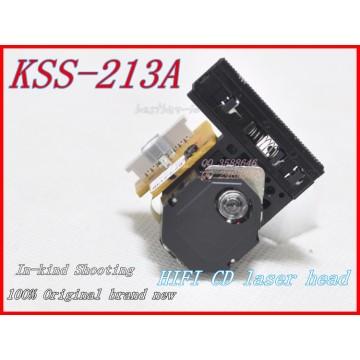 New KSS-213A KSS213A CD laser lens Can replace KSS-213C CD/VCD player laser head KSS 213A