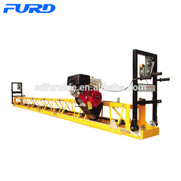 Gasoline Power Concrete Vibratory Truss Screed for Sale (FZP-55)