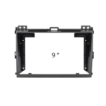 Frame Fit for Toyota LAND CRUISER